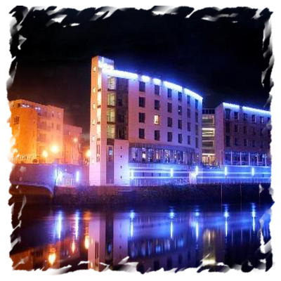 Absolute Hotel, Limerick