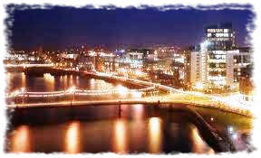 Limerick By Night
