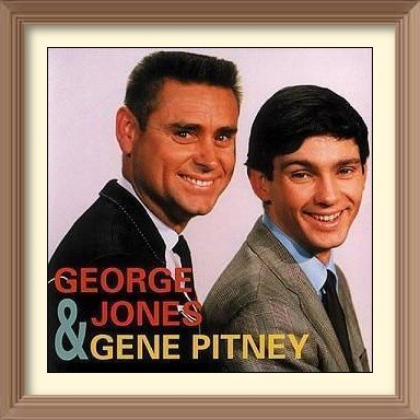 Gene Pitney & George Jones