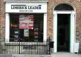 Limerick Leader Offices